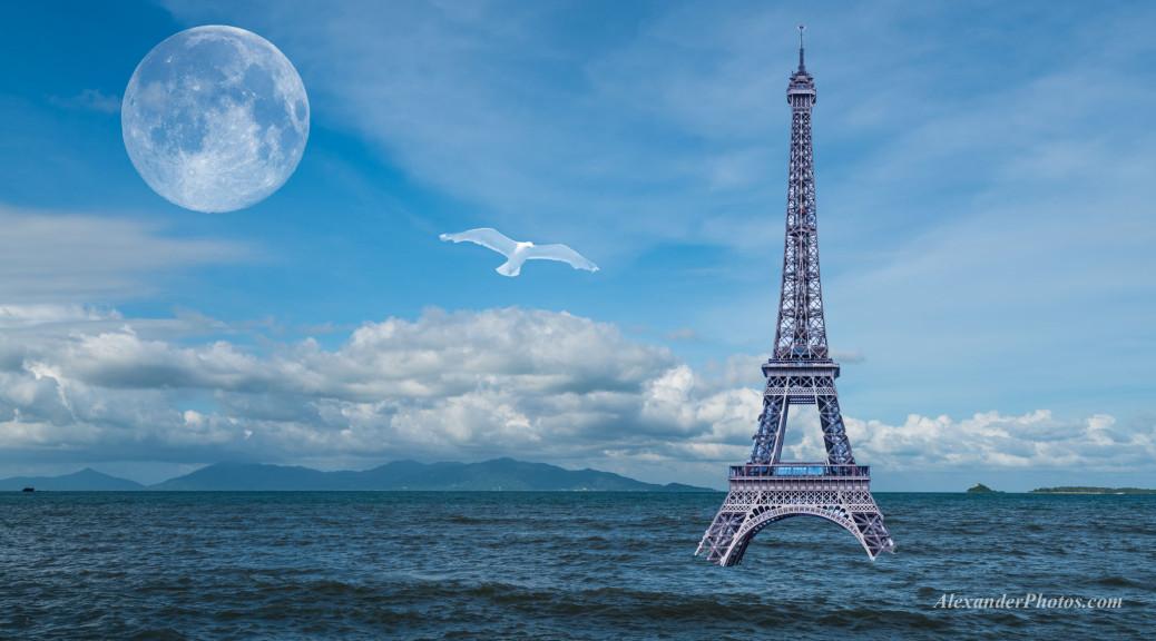 Moon-Eiffel-Tower-Seagul-Surrealism-FT